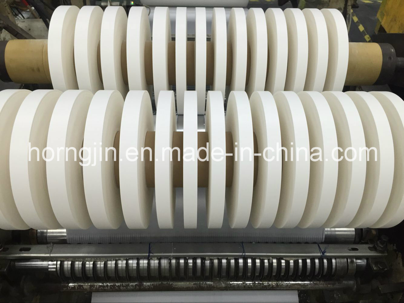 Coating Insulation Strip Tape Cotton Paper for Wire Winding