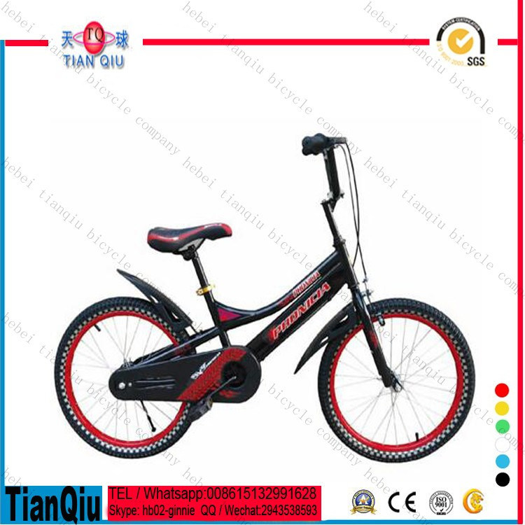 Fashion Design 12 Inch Wheel Bike Children Bicycle Small Kids Bike on Sale Baby Mini Bike