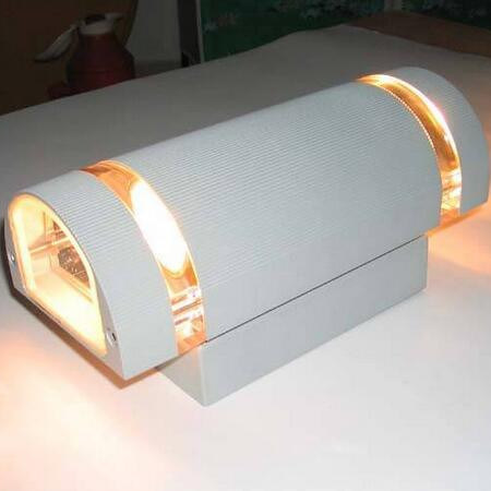 Outdoor LED up and Down Wall Light