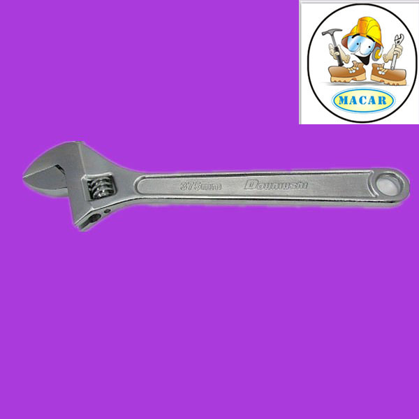 Factory Directly Supply Adjustable Wrench Sizes