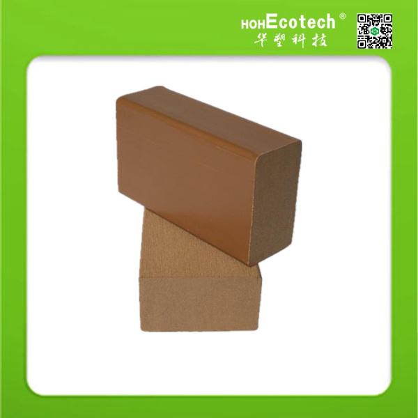 Wood Plastic Composite Flooring Accessories