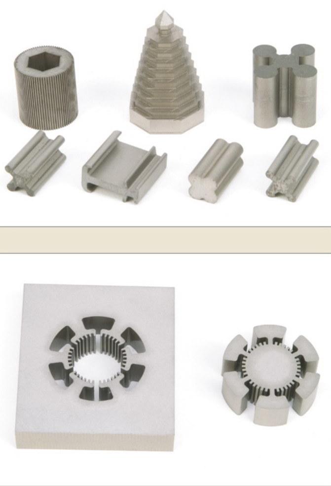 CNC Wire Cut EDM (DK7763F)