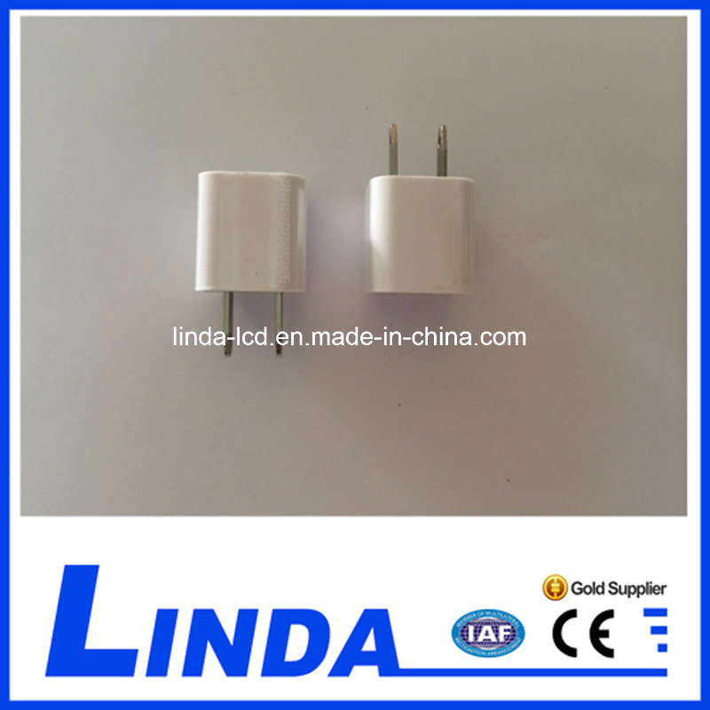Mobile Phone USB Charger for iPhone Wall Charger