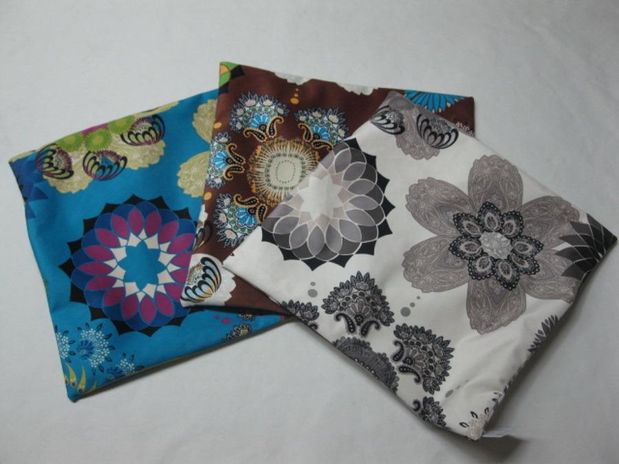 Printed DEC Pillow Filled Pillowcase Curshion Mj2680