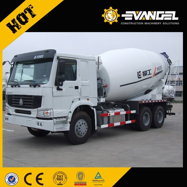 Liugong Concrete Truck Mixer with Dongfeng Chassis (H5310)