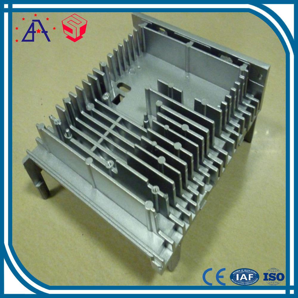 High Precision OEM Custom Aluminum Die Casting Part (SYD0002)