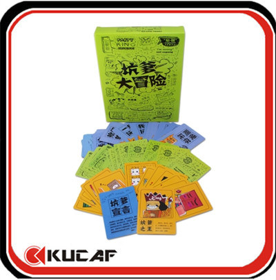 Eco Friendly Playing Cards