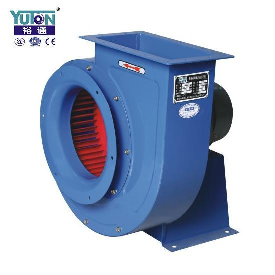 Multi-Blades Exhaust Centrifugal Ventilator Blower Fan for Hotel and Workshop (YF9-63)
