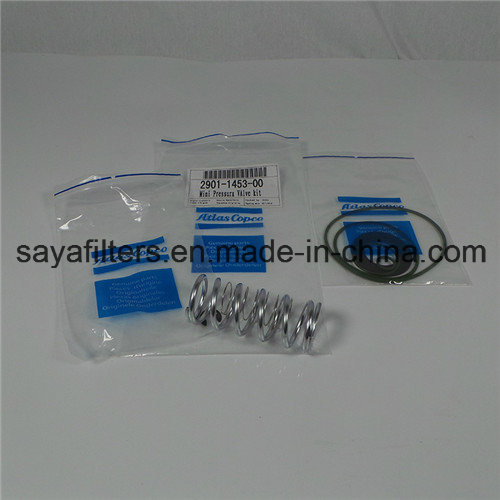Atlas Spare Parts Unloading Valve Kit 2901021700 Service Kit