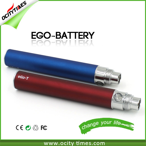 Authentic China Manufacturer EGO Twist Battery with Best Price