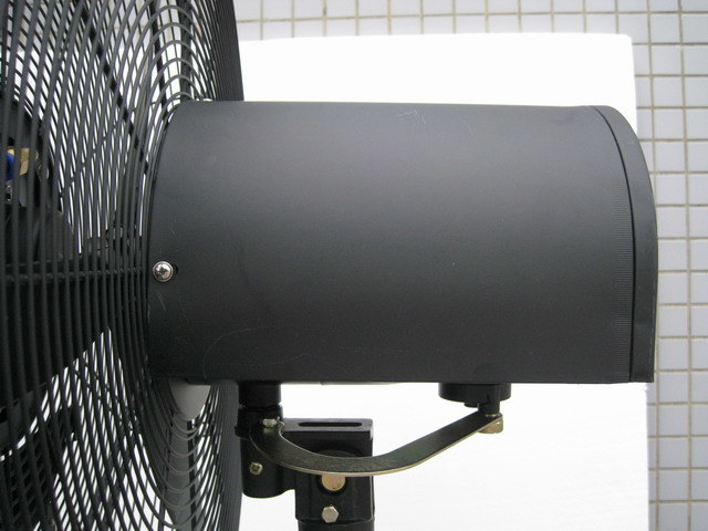 Industrial Mist Fan/ Water Fan/Outdoor Misting Fan/CE/SAA Approvals