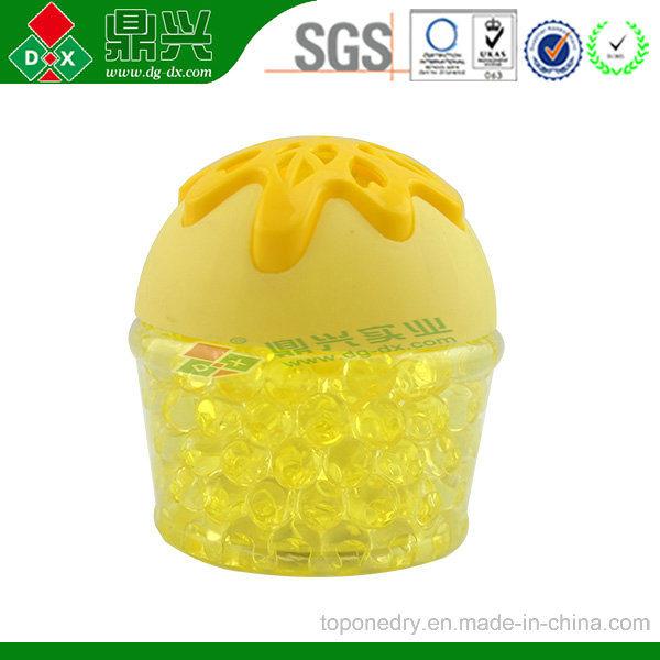 Top One Dry Odor Absorber Natural Solid Gel Air Freshener