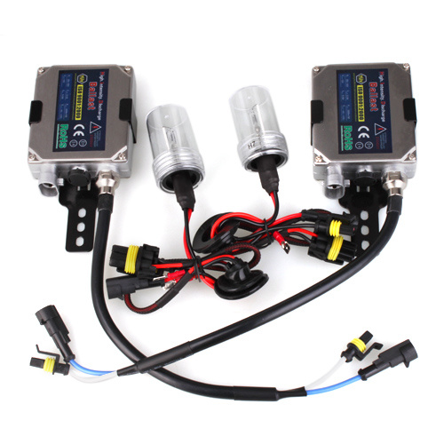 Auto Light HID Xenon Bulb Lamp Kit H1 H3 H4 H7 H8 H9 H11 H13 9005 9006