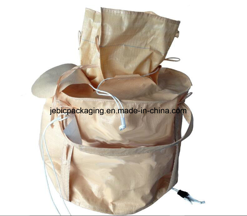 2 Point Loops FIBC Bulk Bag