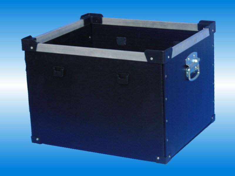 Custom-Made PP Hollow Box for Storage & Packaging & Turnover Plastic Box