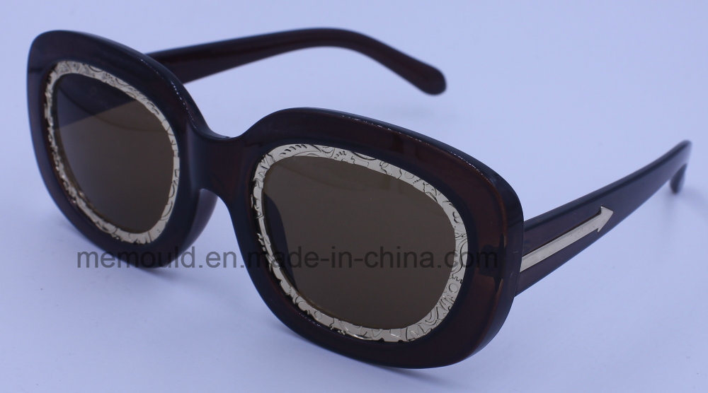 Sunglasses / Optical Glasses Mould for Frame and Temples