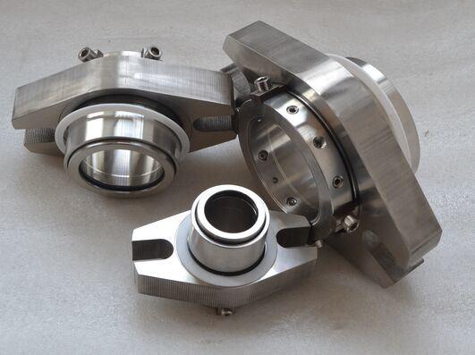 Cartridge Mechanical Seal AES Convertor II