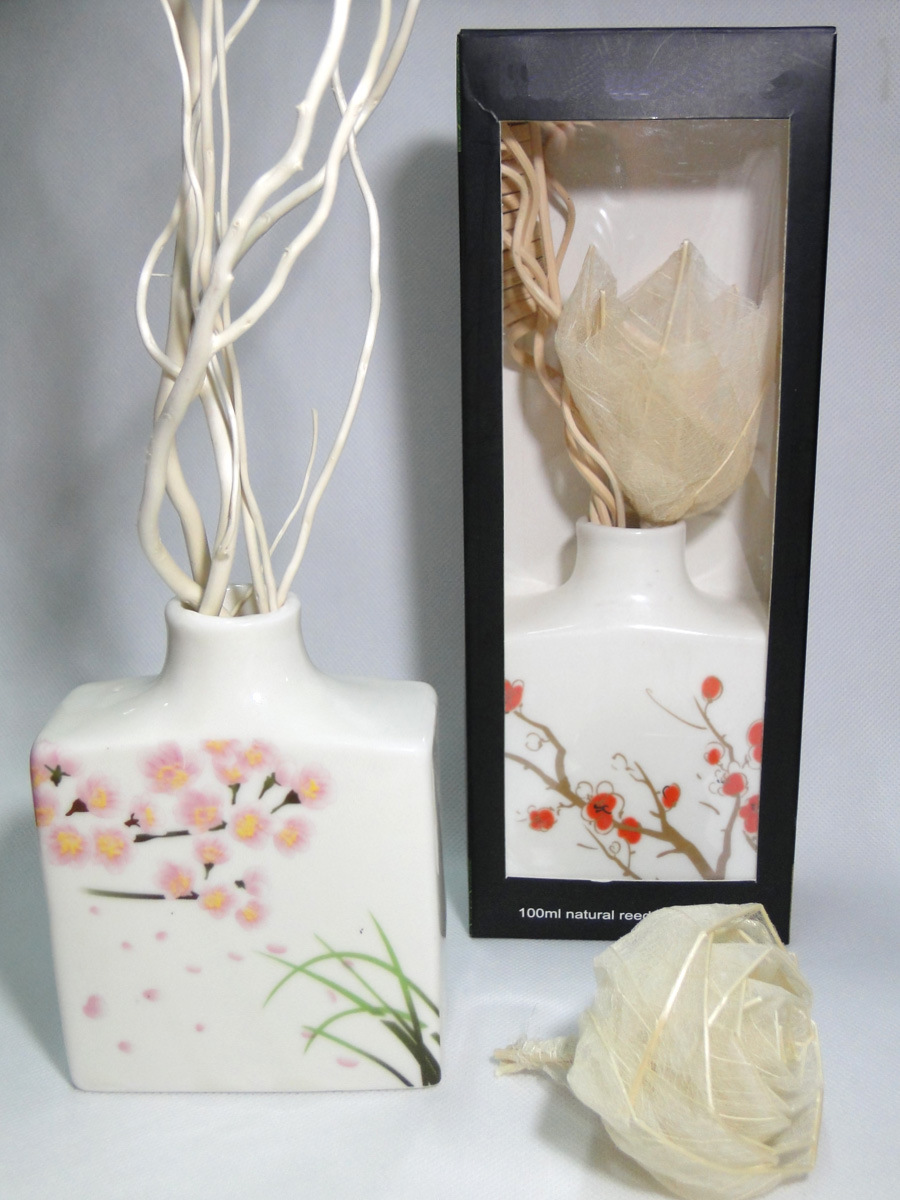 Reed Diffuser/Aroma Reed Diffuser/Essential Oil Reed Diffuser