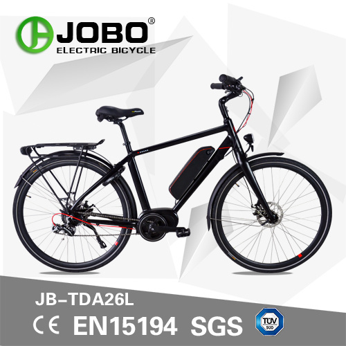 8fun Brushless Motor E-Bicycle Moped Electric Bike (JB-TDA26L)