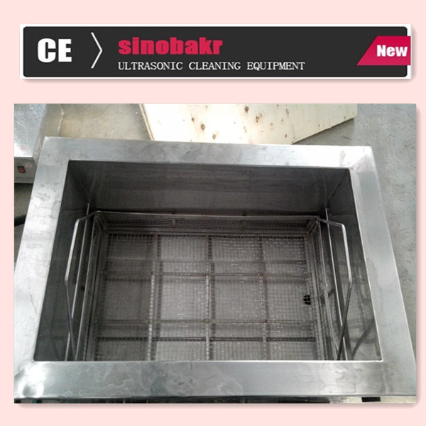 Ultrasonic Cleaning Machine Industrial Metal Parts Cleaning Machines (BK-2400)