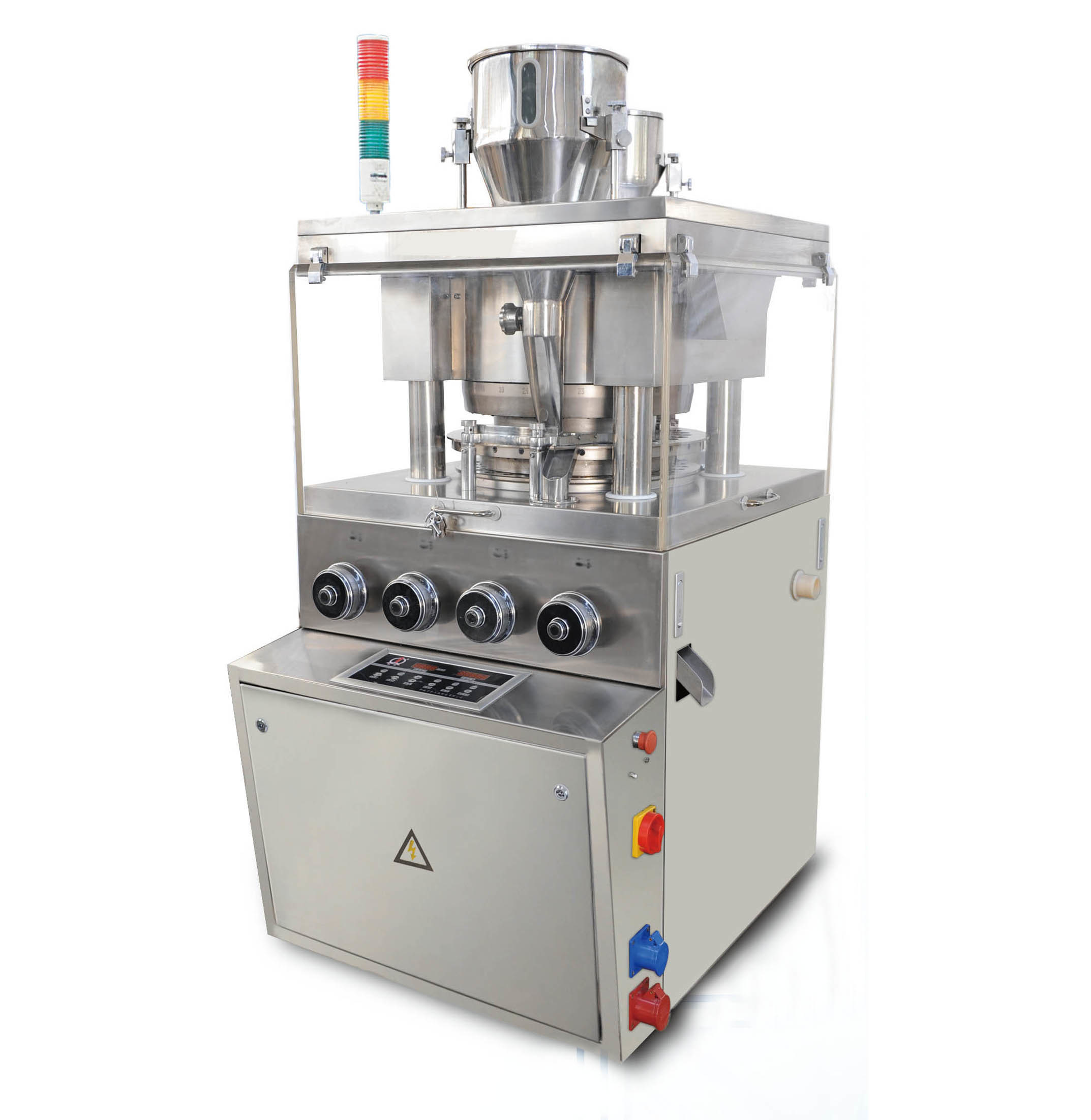 ZP27B Rotary Tablet Press for Big Tablet