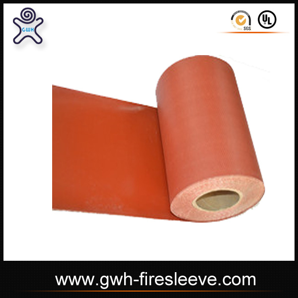 Heat Resistant Fire Blanket
