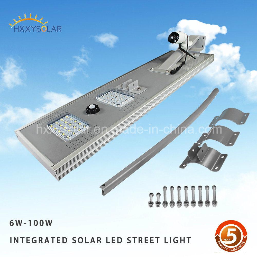 Motion Activated Cordless Sensor LED Light Indoor Outdoor Garden Lamparas Solares Solar Street Light