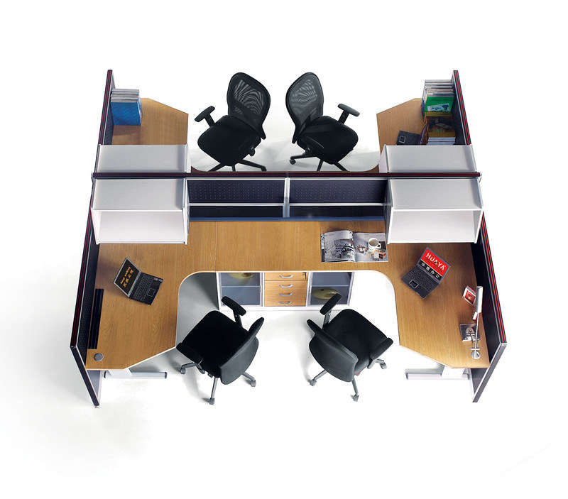 Aluminum Office Partition - Workstation (N5-149)