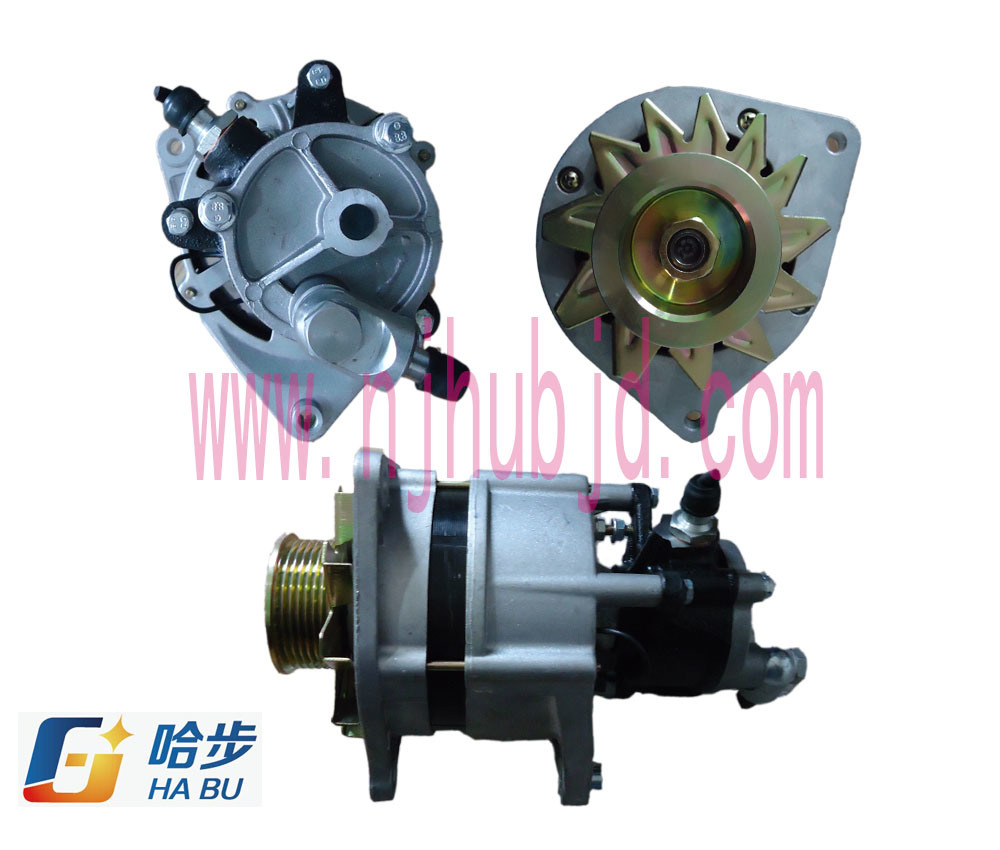 AC/ Auto Bosch Alternator with Pump 12V 70A 9120080212 (MM206)