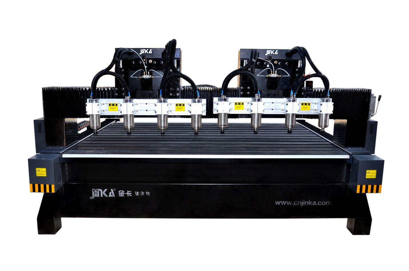 Competitive Zmd-1613c Woodworking Engraver CNC Router