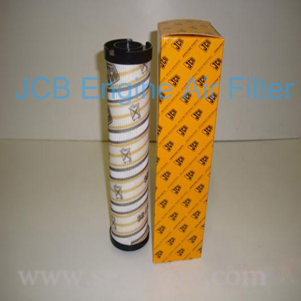 Engine Air/Oil/Feul/Hdraulic Oil Filter for Jcb Js80s6, Js220, Js360excavator/Loader/Bulldozer
