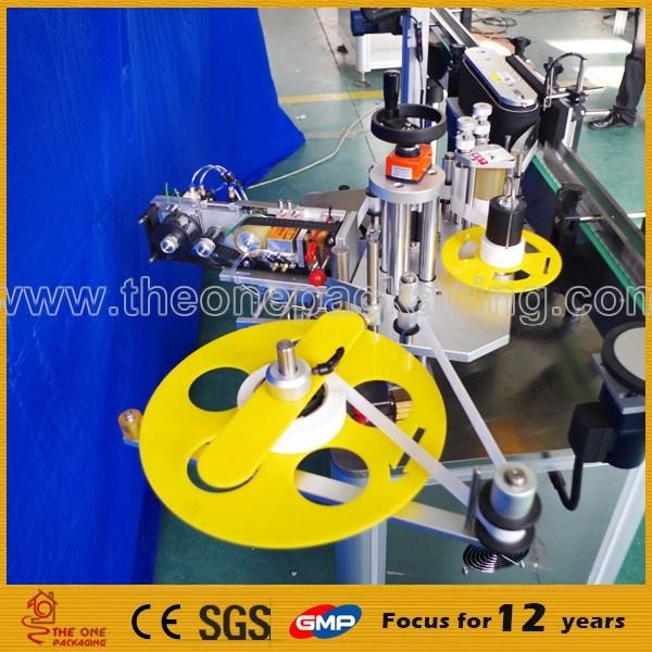 Automatic Labeling Machine/Bottle Labeling Machine
