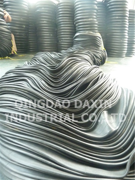 110/90-16 Natural Rubber Motorcycle Inner Tube