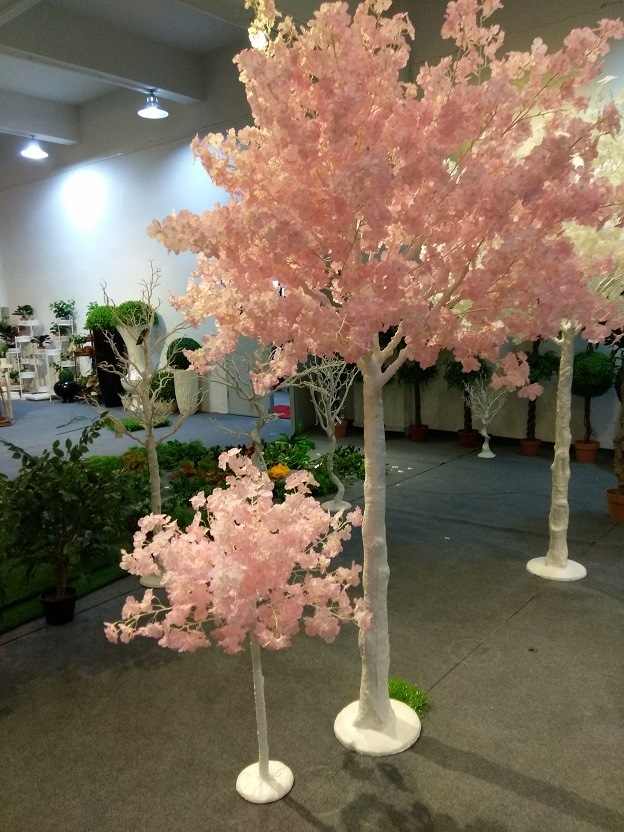 Artificial Plants and Flowers of Cherry Tree Gu1223170341