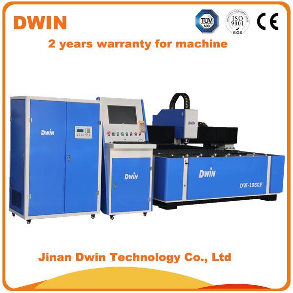 1000W Stainless Steel Tube Fiber Laser Cutter Cutting Machine Price