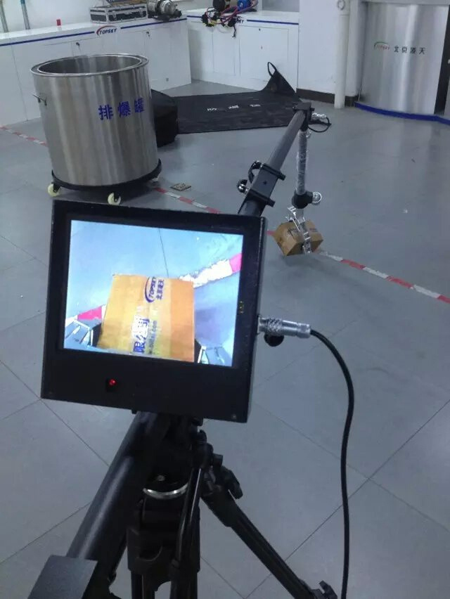 Good Quality and Cheap Pricetelescopic Manipulator
