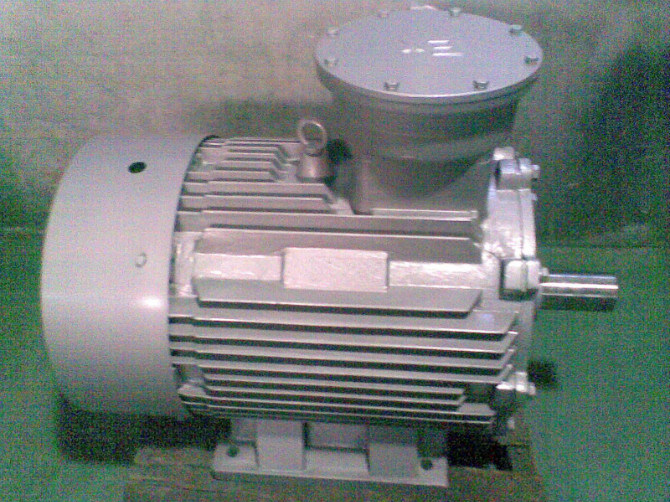 Electric Motor (YB2-132M)
