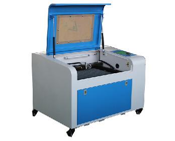 60W 4060 Laser Engraving Machine