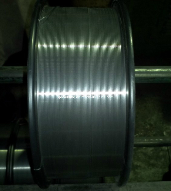 Flux-Cored Welding Wire (AWS E71T-1)