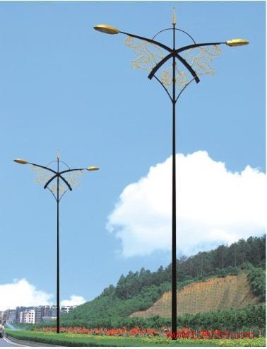 Steet Lighting Pole/Solar Lamp Post