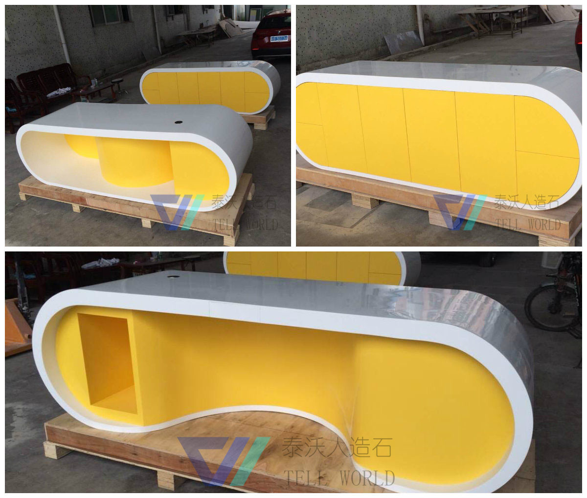 china modern design manager office desk office executive