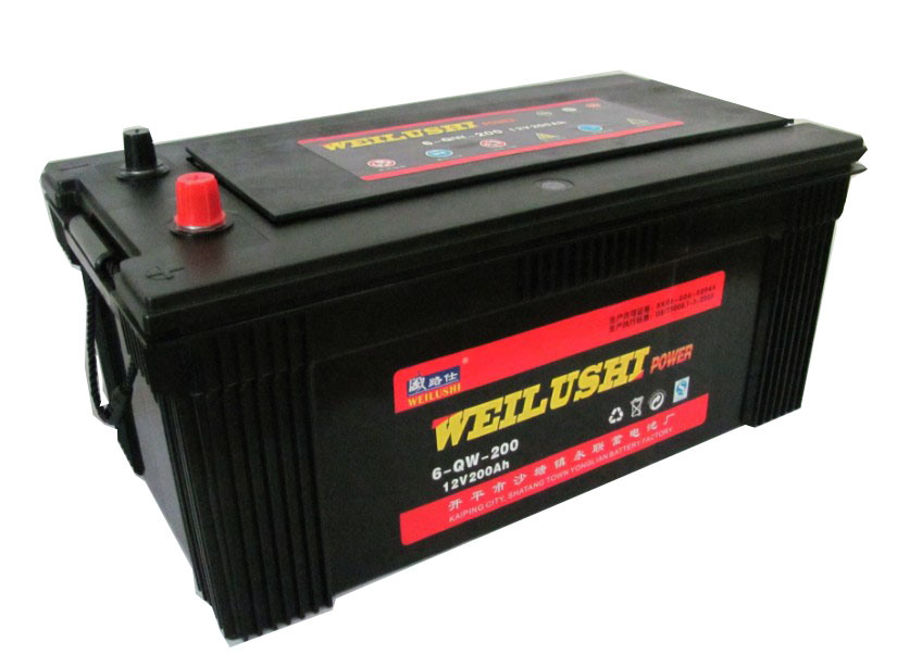 China Car Battery Auto Storage Supplier Kaiping Dongle Co Ltd