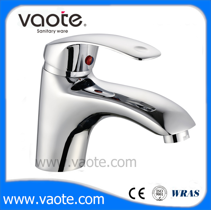 Brass Body Basin Faucet/Mixer with Popular Market (VT10903)