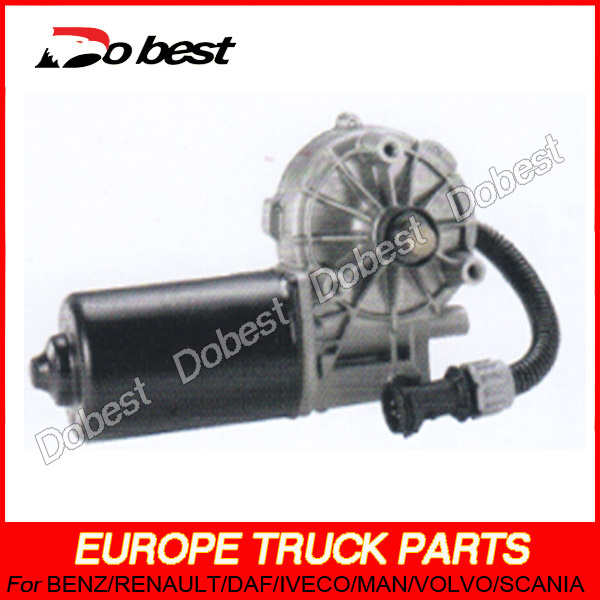 Heavy Truck Wiper Motor for Man