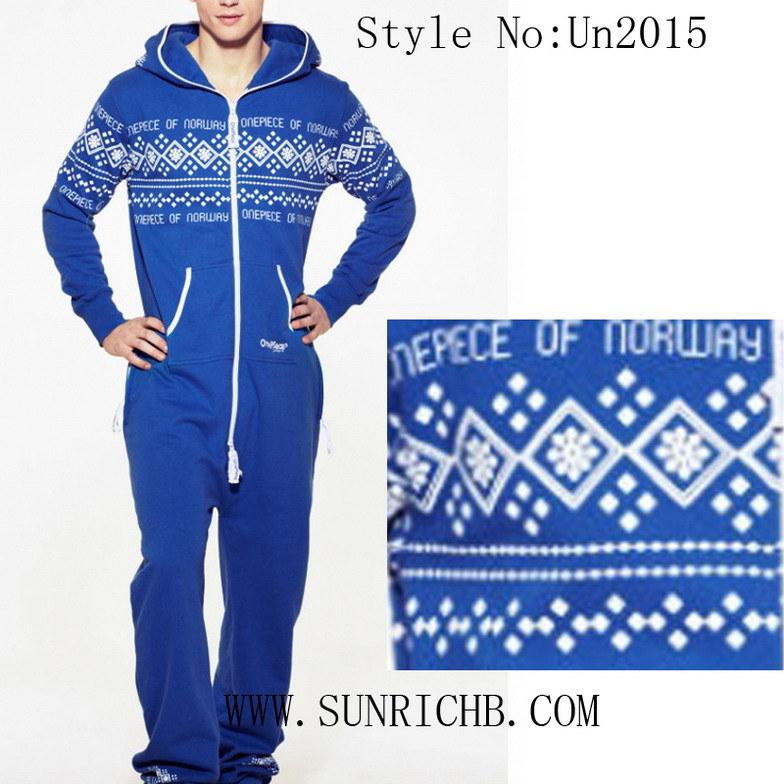 Jump Suit (Un2015/Un2014/Un2011)