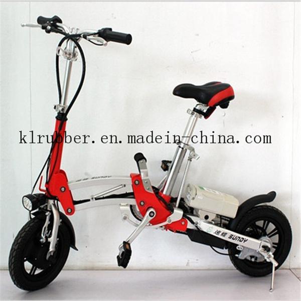 En15194 Folding Electric Bike with 250W Motor