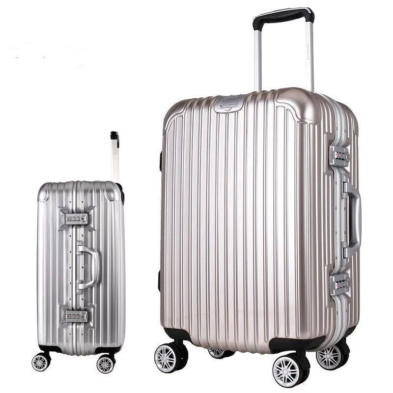 Travelling Trolley Bag Machine