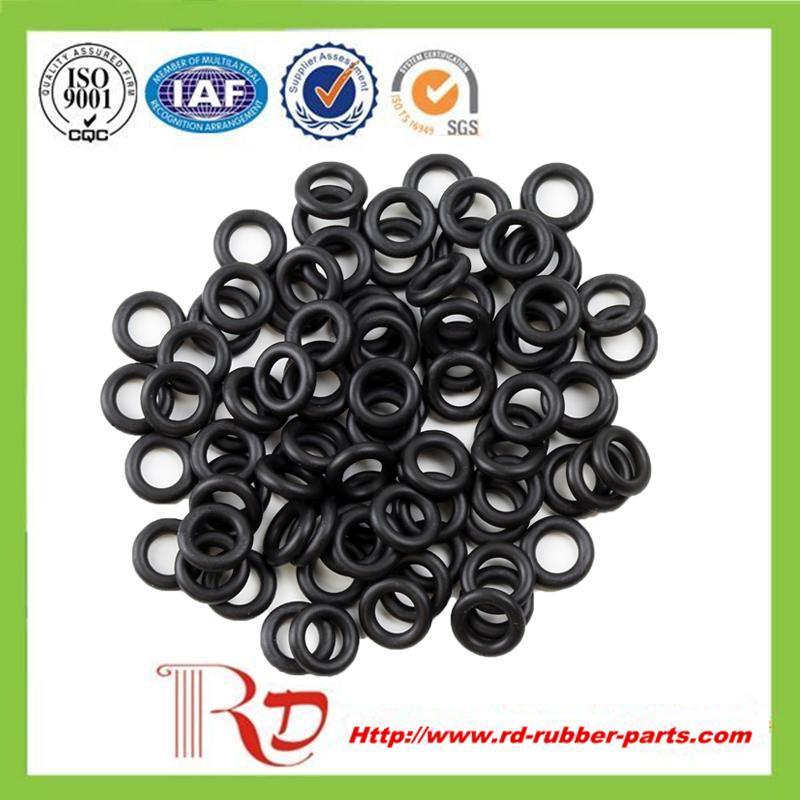 Custom Non-Standard Mechanical Seals Silicon O Ring