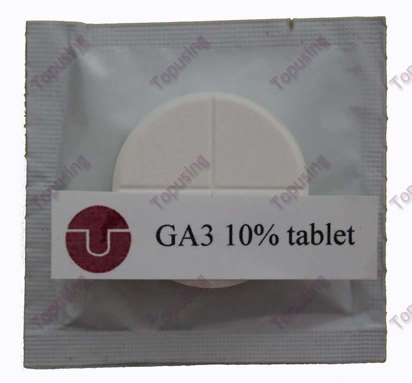 Ga3 10% Tablet