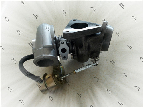 Gt2538c Turbocharger for Mercedes Benz 454207-5001s 6020960899